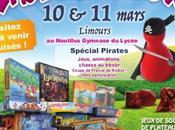 Festival Libre Jeux mars 2018