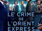 Critique: Crime l'Orient Express