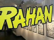 L'exposition Rahan Huberty Breyne Gallery