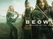 Beowolf retour dans Shieldlands, série fantastique sans envergure