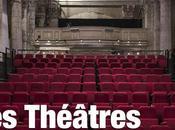 Théâtres programme Janvier