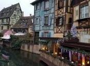 Pourquoi aller Alsace moment Petite Année