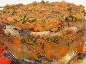 Mille-feuille Sardines Légumes Confits.