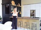Rachel Coppens, styliste décoratrice influente