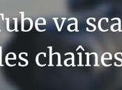YouTube compte scanner chaînes plus populaires