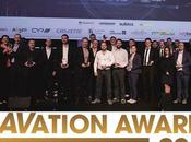 Votez pour 2018 InAVation Awards