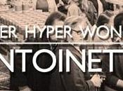 Solution Super, Hyper, Wonder Antoinette