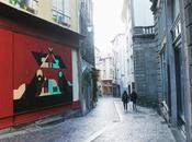 Rosa s'engage pour street Clermont-Ferrand
