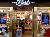L'expansion Kiehl's continue
