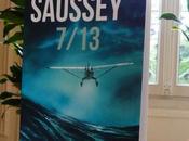 7/13 Jacques Saussey