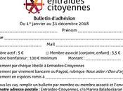 2018, adhérez Entraides-Citoyennes