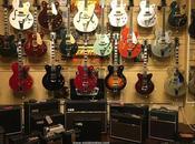 Visite guidée français Rock Insolite dans Soho