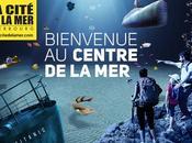 #Tourisme #Culture Cité 2018 raisons plonger