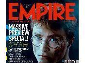 Harry Potter half-Blood prince. Grosse promotion!