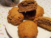 Biscuits Vegan fourrés dattes