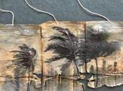 Peintures sachets Ruby Silvious
