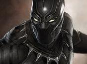 Dernière chance pour assister l'une avant-premières publiques Black Panther