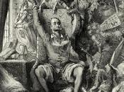 Quichotte face Chevalier Graal