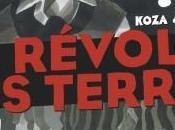 révolte terres