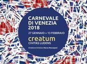 programme Carnaval Venise 2018