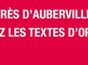 Parti socialiste Textes d'orientation congrès d'Aubervilliers