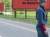 Three Billboards. Quand violence déborde