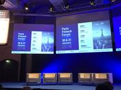 Paris FinTech Forum 2018 instantanés