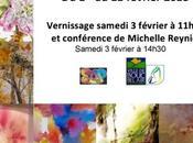 Salon aquarellistes Provence