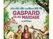 Gaspard mariage