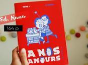 Chronique amour, J.P. Nishi