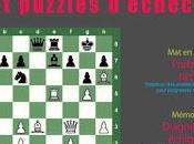 1000 exercices puzzles d'échecs Régis Warisse