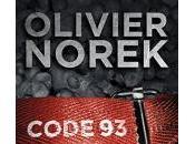 Code d'Olivier Norek