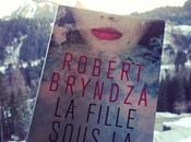 fille sous glace- Robert Bryndza