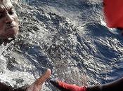 nouveau drame l'immigration large Libye