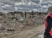 [Photos] Mouamadiya, banlieue Damas (sur)vivre dans ville détruite