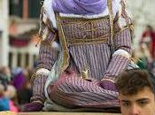 """Festa delle Marie"" l'Ange Carnaval Venise 2018"