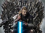 MOVIE créateurs Game Thrones préparent nouveaux films Star Wars