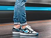 Nike Span Retro 2018 Laser Blue Feet
