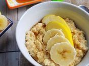 Porridge flocons d'avoine