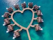 love attitude sous tropiques pour Saint Valentin avec Sandals Resorts