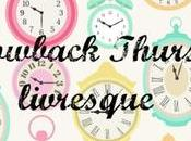 Throwback Thursday livresque histoire France
