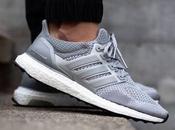 Chaussures Adidas Ultra Boost, pourquoi c'est bien