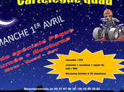 Rando moto, quad Cartelègue Quad (33), avril 2018