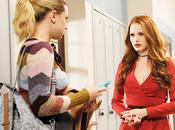 Audiences Mercredi 7/02 Riverdale plus bas, Dynasty stable