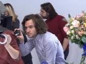 tournage Valentin d'Interflora