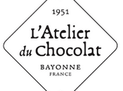 L'atelier chocolat fête Saint Valentin