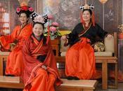 Udon-Thani, autour l'année chien (photos)