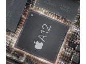 iPhone 2018 processeur gravé TSMC
