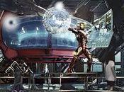 Nouvelle attraction Marvel pour Disneyland Paris