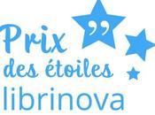 Découvrez résultats Prix étoiles Librinova 2017, prix littéraire l'auto-édition